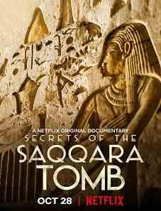 Secrets of the Saqqara Tomb 2020