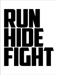 Run Hide Fight 2020