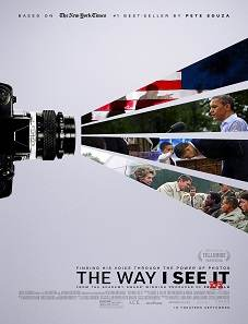The Way I See It 2020