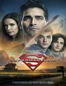 Superman and Lois Season 1