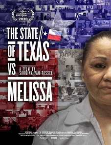 The State of Texas vs. Melissa (2020)