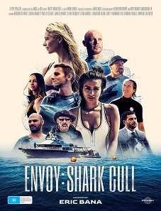 Envoy: Shark Cull (2021)